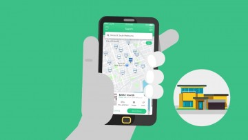 How to rent my driveway or car space and make money? Parkhound is the #1 Parking Marketplace in Australia, if you have a spare garage, driveway, car space, the app will make it easy to manage your bookings, get extra income each month with your space