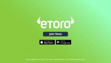 eToro is the leading social trading platform in the world, with many solutions for traders and investors to manage their money. There are no fees and no hidden charges and your funds are kept in a highly secured account