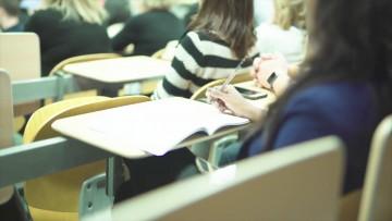 Top Master of Business Administration accreditato AACSB full-time e part-time CIMBA Italy rilasciato dall'University of Iowa, curriculum in Inglese, docenti Americani e accreditati internazionalmente all'insegnamento di un MBA