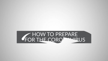 Five Simple but Effective Ways Suggested by the World Health Organization on How to Prepare for the Coronavirus (Covid-19) and How to Protect Yourself and Your Family from it