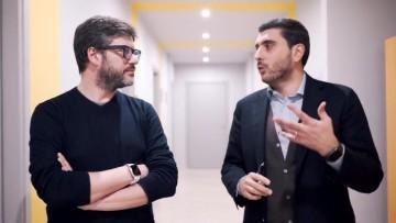 Digital transformation aziendale in italia con il metodo Belli, innovazione metodologica della strategia digitale, strumento scientifico e certificato di programmazione per capire come investire il budget per la trasformazione digitale delle aziende