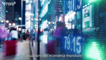 Piattaforma per fare trading eToro come funziona, strumenti finanziari, attivare prodotti di investimento, portafoglio di trader, social trading, acquistare criptovalute, ETF e azioni senza leva e in posizione long